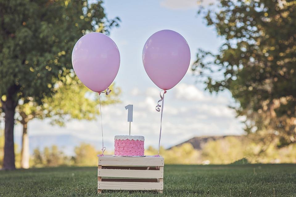 Праздник Воздушные шары Декор своими руками