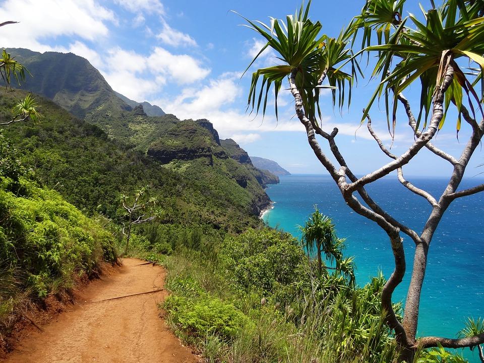 Кауаи, Гавайи, США