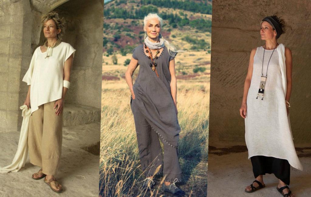 Как одеваться в 50 лет Мода
