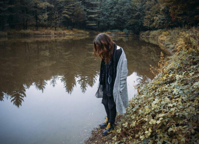 Спасение в одиночестве