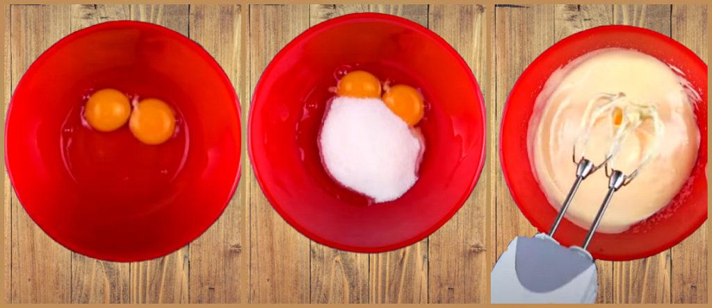 Пасха Яйцо с сюрпризом